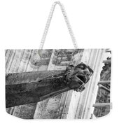 Gate Keeper Weekender Tote Bag