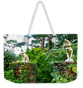 Gate Keepers Weekender Tote Bag