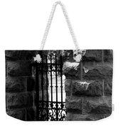 Gate To Grave  Weekender Tote Bag