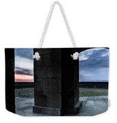 Gate To Heaven Weekender Tote Bag