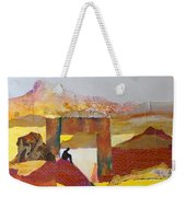 Gate To Reality Weekender Tote Bag