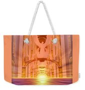 Vision Of Heaven Weekender Tote Bag