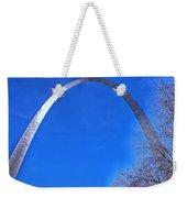 Gateway Arch St Louis 03 Weekender Tote Bag