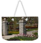 Gateway To Beauty Weekender Tote Bag