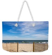 Gateway To Serenity Myrtle Beach Sc Weekender Tote Bag by Stephanie McDowell
