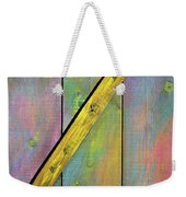 Gateway To Z Universe Weekender Tote Bag