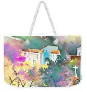 Gatova Spain 01 Weekender Tote Bag