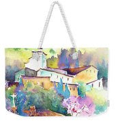 Gatova Spain 02 Weekender Tote Bag