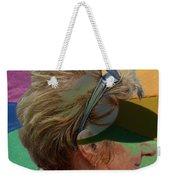 Gay Old Times  Weekender Tote Bag