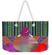 Gazing Into The Crystal Ball Weekender Tote Bag