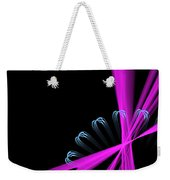 Gear Sticks Weekender Tote Bag