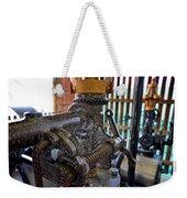 Gears Work One Weekender Tote Bag