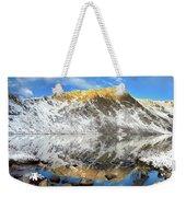 Geissler Mountain And Linkins Lake Weekender Tote Bag