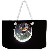Gemini Vii Orbit 1965 - Nasa Weekender Tote Bag