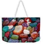 Gemstones Weekender Tote Bag