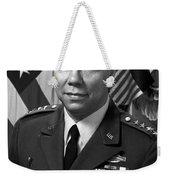 General Colin Powell Weekender Tote Bag by War Is Hell Store