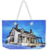 General Custer House Weekender Tote Bag