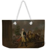General Humphreys Delivering Weekender Tote Bag