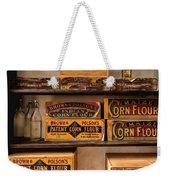 General Store 2 Weekender Tote Bag