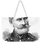 General Zach, 1876 Weekender Tote Bag