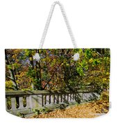 Genesee Valley Park Weekender Tote Bag