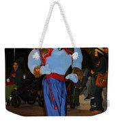 Genie With Moves Weekender Tote Bag