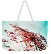 Gentle Breeze 2 Weekender Tote Bag