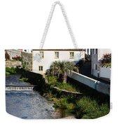 Gentle Stream Of Water Weekender Tote Bag