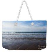 Gentle Waves Weekender Tote Bag