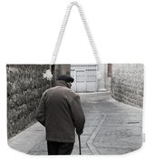 Gentleman Of Avila Weekender Tote Bag