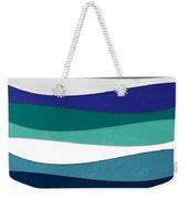 Geometric 16  Weekender Tote Bag