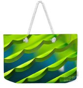 Geometrical Colors And Shapes 3 Weekender Tote Bag