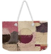 Geomix 01 - C19a2sp5ct1a Weekender Tote Bag