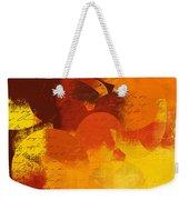 Geomix 05 - 01at02 Weekender Tote Bag