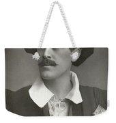 George Alexander (1858-1918) Weekender Tote Bag