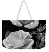 'george Arends' Roses Weekender Tote Bag