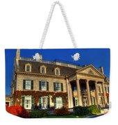 George Eastman House Hdr Weekender Tote Bag