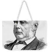 George Glyn (1824-1887) Weekender Tote Bag