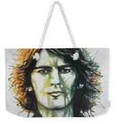 George Harrison 01 Weekender Tote Bag