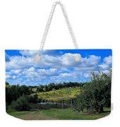George Hill Orchard Weekender Tote Bag
