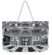 George Peabody Library Vi Weekender Tote Bag