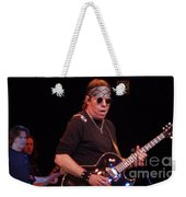 George Thorogood Weekender Tote Bag