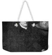 George Vancouver (1757-1798) Weekender Tote Bag
