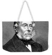 George Villers (1800-1870) Weekender Tote Bag