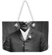 George Washington Carver (c1864-1943) Weekender Tote Bag