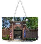 George Washington's Tomb Weekender Tote Bag