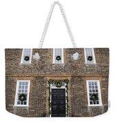 George Wythe House Williamsburg Weekender Tote Bag