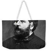 Georges Bizet (1838-1875) Weekender Tote Bag