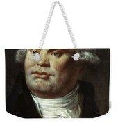 Georges-jacques Danton (1759-1794) Weekender Tote Bag