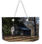 Georgia Barn Weekender Tote Bag